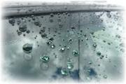 フロントガラスのクリアな視界をキープする高耐久ウィンドウガラスコーティング - スーパービュークリア/2013年ランキングその他コーティング・メンテナンス部門第2位