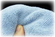 マイクロファイバークロス 【極 (きわみ)】高級車・輸入車・コーティング施工車に最適!/2013年ランキングクロス・タオル・スポンジ部門第1位
