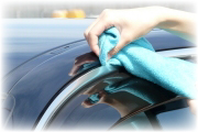 洗車やコーティングなどカーケアの必需品!車(クルマ)専用のクロス - マイクロファイバークロス 3枚セット/2013年ランキングクロス・タオル・スポンジ部門第3位