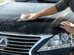 洗車用カーシャンプー「パーフェクトシャンプー1L」はレクサスRXの様な高級車や輸入車のメンテナンス洗車にも最適