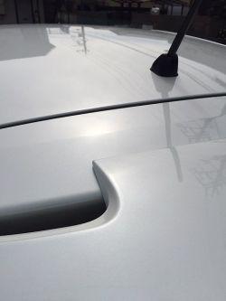 ホンダ フィット GP5に洗車キズ消し・艶性能に優れたスーパーゼウスプレミアムを施工した評判・人気・評価・おすすめ・レビュー・口コミ