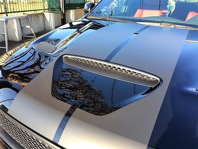 ダッジ・デュランゴを、人気カーシャンプー/マイルドケアシャンプーで洗車した評価・レビュー・口コミ