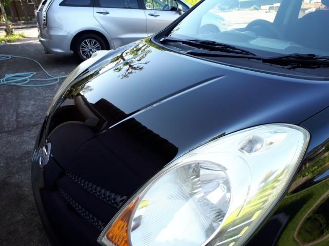 日産/ノートに油分分解性能も兼ね備えた洗車専用パーフェクトシャンプーを施工した評判・人気・評価・おすすめ・レビュー・口コミ