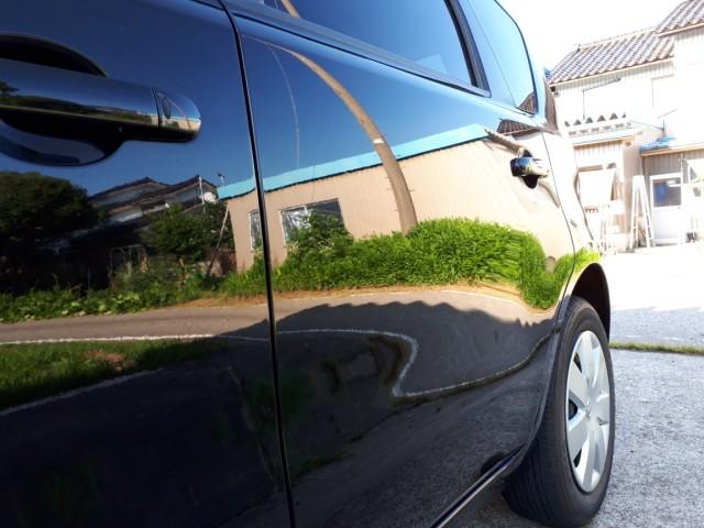 日産/ノートをプロ仕様弱アルカリ性濃縮原液洗車用カーシャンプー「パーフェクトシャンプー」で洗車した評価・レビュー・口コミ