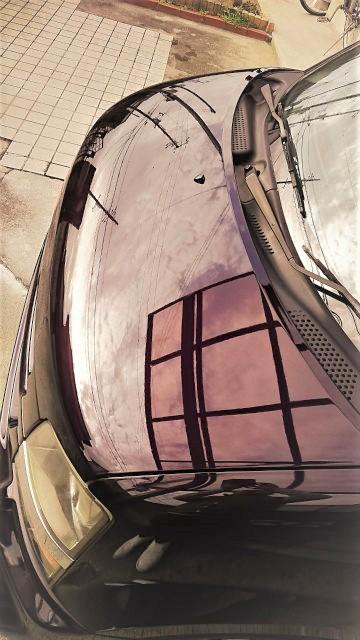 スズキ ワゴンRに脱脂もできて下地処理に最適なクイックワン・シャンプーを施工した評判・人気・評価・おすすめ・レビュー・口コミ