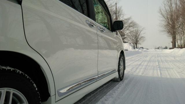 ホンダ ステップワゴンに車の下地処理に最適なコーティングコンディショナーを施工した評判・人気・評価・おすすめ・レビュー・口コミ