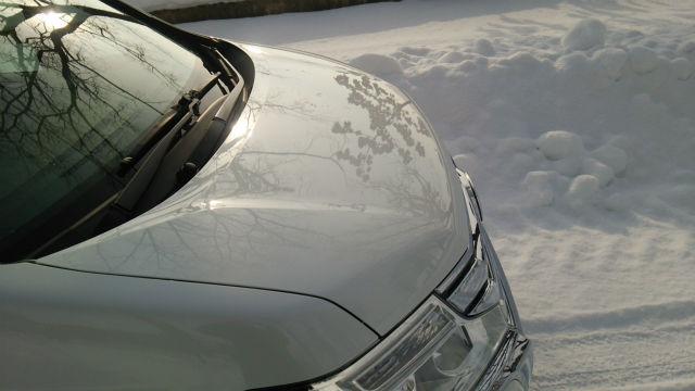 ホンダ ステップワゴンに洗車やコーティングのメンテナンスに最適な鉄粉除去剤を施工した評判・人気・評価・おすすめ・レビュー・口コミ