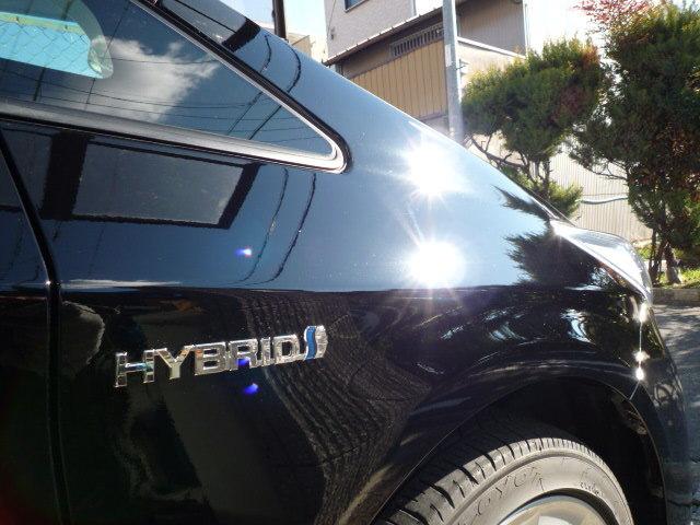 トヨタ・プリウスのコーティング評価・口コミ。ファイングロスを使用。
