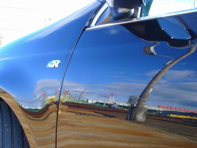 フォルクスワーゲンジェッタに2014福袋限定商品の新ガラスコーティングHG-14010を施工したコーティング評価・レビュー・口コミ