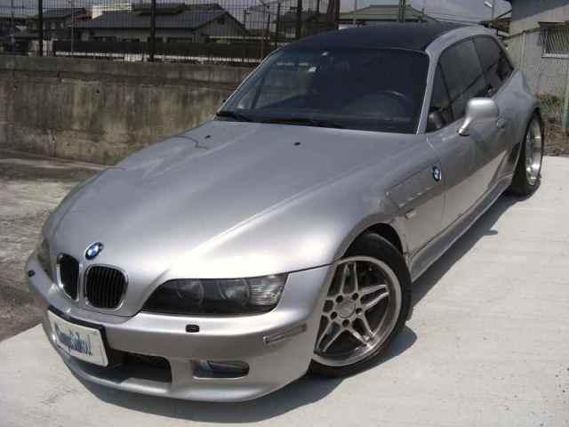 ガラスコーティング施工例 BMW 1シリーズ シルバーメタリック