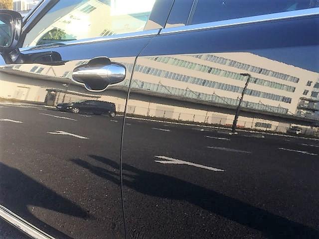 トヨタ クラウンに車のキズ消し性能に優れたコーティングスーパーゼウスを施工した評判・人気・評価・おすすめ・レビュー・口コミ