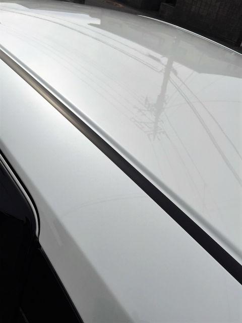 ホンダ フィット GP5に光沢・鏡面感が絶賛のスーパーゼウスpremiumを施工した評判・人気・評価・おすすめ・レビュー・口コミ