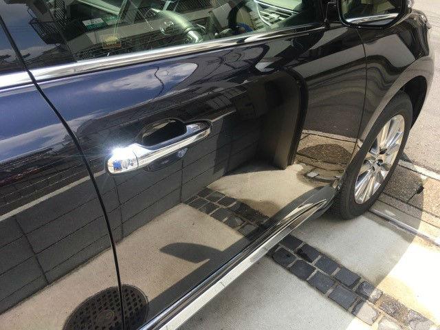 人気の車の硬化系ガラスコーティング/D・アーマーをトヨタ/ハリアーにで施工した評判・評価・おすすめ・レビュー・口コミ
