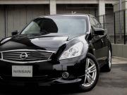 デポジット除去に優れた車のポリマー系ガラスコーティング/ファイングロスを日産 スカイラインに施工した評判・評価・おすすめ・口コミ