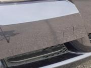 ガラスコーティング‐ハイブリッドナノガラス/ゼウスβを塗ったBMWに走行中付着した虫