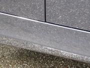 ガラスコーティング‐ハイブリッドナノガラス/ゼウスβの効果で雨染みも水洗車だけで綺麗に