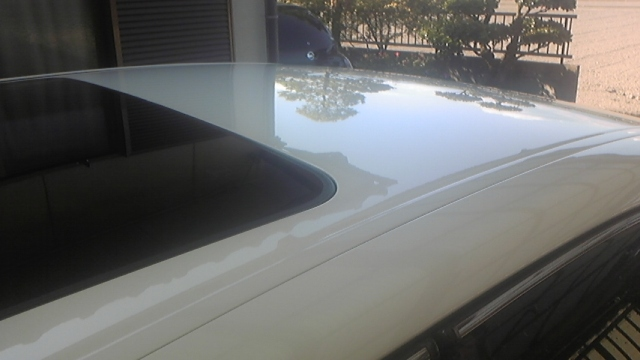 ガラスコーティング剤 車のコーティング クラウンマジェスタ