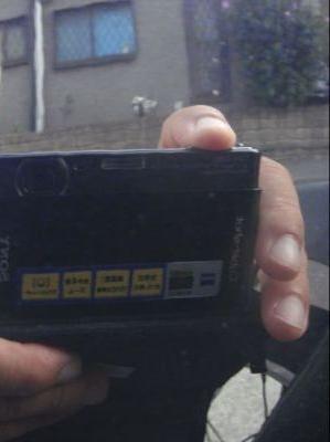 マイクロファイバークロス【極】とマイクロファイバータオル【エキスパート】で仕上げたレクサスRX450hのバンパー部分の映り込み