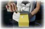 コンパウンドやタイヤコーティングの施工に最適!パワースポンジ/2012年ランキングクロス・タオル・スポンジ部門第3位