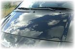 自分でできる車の〔プレミアム〕ガラスコーティング!ハイブリッドナノガラス「ゼウス」/2012年ランキングコーティング部門第3位