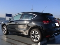 シトロエンDS4の新車の輝きをいつまでも!新型ガラスコーティングゼウスαでトップコート施工したコーティング効果・評判・レビュー・口コミ