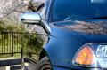 ガラスコーティングのハイブリッドナノガラスゼウスを施工されたトヨタ カルディナGT-T