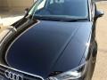 アウディ A3セダンに車の艶・防汚・耐久に優れたコーティング/ゼウスαを施工した評判・人気・評価・おすすめ・レビュー・口コミ