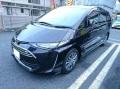 トヨタ エスティマに洗車傷を消し極上の艶にするスーパーゼウスpremiumを施工した評判・人気・評価・おすすめ・レビュー・口コミ