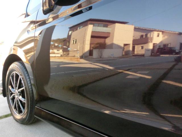 ホンダ ステップワゴンに洗車傷消し効果の高いカーコーティングスーパーゼウスを施工した評判・人気・評価・おすすめ・レビュー・口コミ